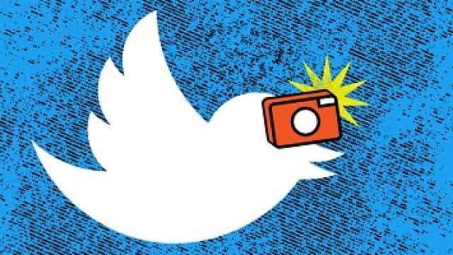 twitter camera
