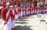 लोहाघाट में होली रंग महोत्सव का भव्य आगाज