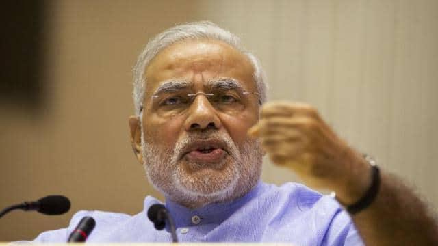 pm narendra modi blog