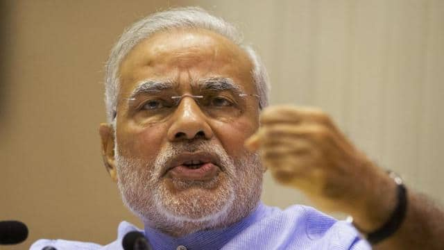 prime minister narendra modi on wednesday said certain people with vested interest have branded chow