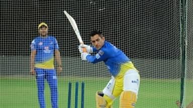 IPL 2019 में इस नंबर पर बल्लेबाजी करने उतरेंगे महेंद्र सिंह धौनी