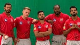 kings xi punjab  twitter