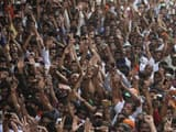voters during elections rally  file pic