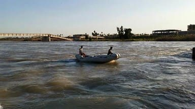 19 kids among 94 dead as iraq ferry on holiday trip sinks in tigris river
