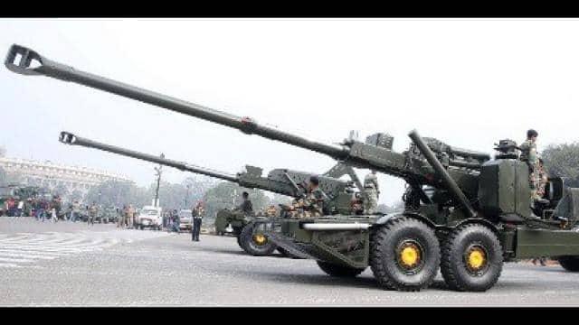धनुष तोप भारतीय सेना में जल्द शामिल होगा, मारक क्षमता बोफोर्स से भी ज्यादा