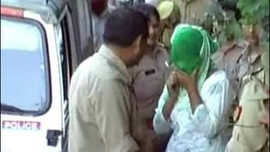 ग्रेटर नोएडा में दलित महिला को खेत में ले जाकर 6 लोगों ने किया गैंगरेप