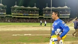 ms dhoni  csk twitter