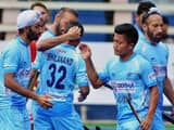 indian hockey team  pti