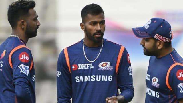IPL 2019 MI vs DC: कुछ ऐसी हो सकती है मुंबई इंडियंस की प्लेइंग XI