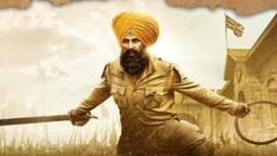 Box Office Collection: दर्शकों पर चढ़ा 'केसरी' का जादू, 3 दिन में की धमाकेदार कमाई