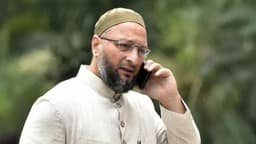asaduddin owaisi   file photo ht