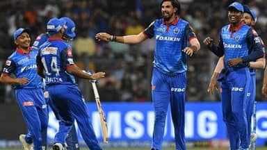 ipl 2019  rishabh pant ishant sharma fire delhi capitals to 37-run win over mumbai indians