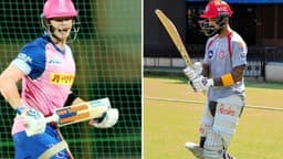 rajasthan royals vs kings xi punjab  twitter