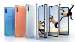32 Megapixel selfie Camera के साथ लॉन्च हुआ Samsung Galaxy A70
