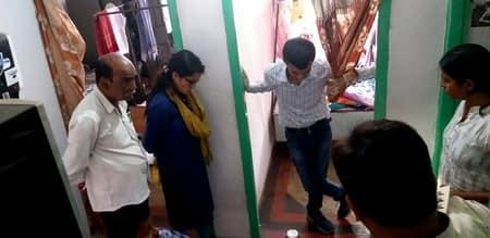नालंदा में जदयू नेत्री की गला घोंटकर हत्या