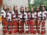 tribes of manipur photo