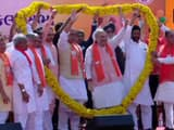 amit shah in gandhinagar  photo-hindustan