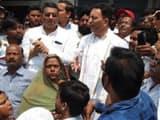 former central minister jitin prasad  file photo