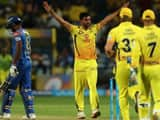 chennai super kings vs rajasthan royals  ipl