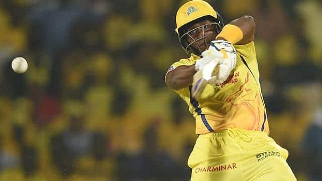 IPL 2021: चेन्नई सुपर किंग्स को लग सकता है झटका, स्टार ऑलराउंडर ड्वेन ब्रावो का पहले मैच से बाहर होना तय