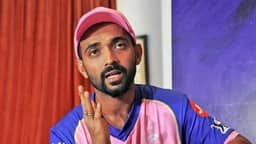 IPL 2019: मुंबई इंडियंस के खिलाफ मैच से पहले छिनी रहाणे की कप्तानी, जानिए कौन है नया कप्तान