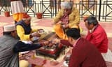 विश्वभर को मार्गदर्शन करता मुनस्यारी का साधना केन्द्र: डॉ. पण्ड्या