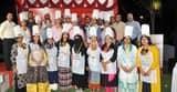 मास्टर शेफ कंपीटीशन की रानू बनीं विजेता