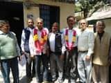 डुंगर सिंह अध्यक्ष और ओम प्रकाश महासचिव बने