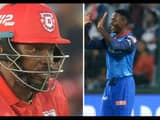 kings xi punjab vs delhi capitals  afp