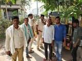 नालंदा के सरमेरा में ट्रक से कुचलकर महिला की मौत, 2 जख्मी