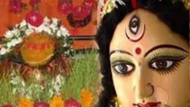 chaitra navratri 2019   chaitra navratri   chaitra navratri shubh muhurat  navratri kalsh sthapana s