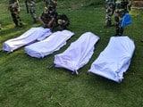 बरेली हेडक्वार्टर के हैं छत्तसीगढ़ हमले में शहीद हुए चारों जवान