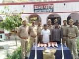 कटरी में पनपा अवैध शस्त्र कारोबार, दो गिरफ्तार