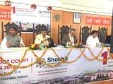 आर्मी इंस्टीट्यूट ऑफ लॉ पंजाब की टीम बनी विजेता