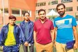 विवि की टेनिस खिलाड़ी अंकिता व प्रियम चेन्नई पहुंची