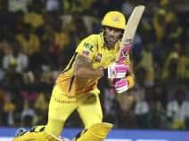 CSKvsKKR: चेन्नई के गेंदबाजों का कमाल, कोलकाता को 7 विकेट से दी मात