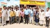 गांव-गांव दिव्यांगों की पाठशाला, मतदान की अपील