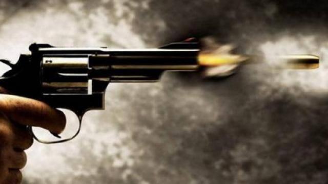 farmer shot dead in bihar