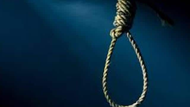 multinational company manager commits suicide in noida