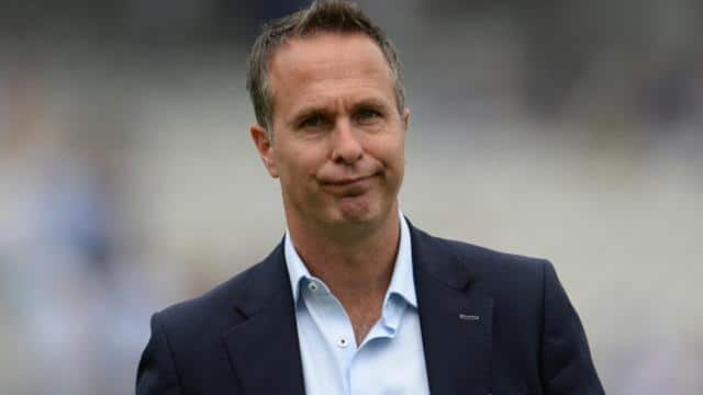 michael vaughan getty images