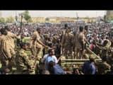 sudan s military says it has taken control and arrested president omar al-bashir