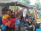 नालंदा के इस्लामपुर में अलग-अलग सड़क हादसों में 2 की मौत