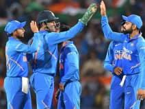 Team India Squad: 15 सदस्यीय टीम की घोषणा, रायुडू टीम से OUT