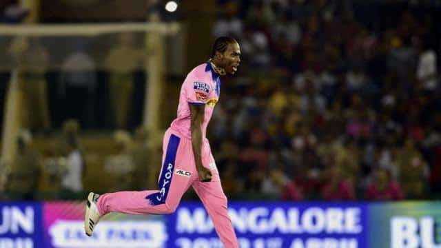 jofra archer  photo by ravi kumar hindustan times