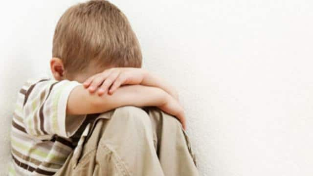 बच्चे की उल्टी को हल्के में न लें, हो सकता है सबसे बड़ा खतरा