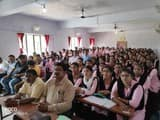 बहरागोड़ा कॉलेज में क्रियात्मक अनुसंधान पर चर्चा