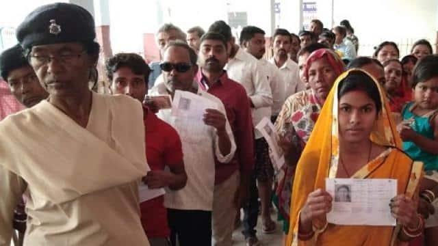 Lok Sabha Election 2019: दूसरे चरण में भी जमकर बरसे वोट, 62.52% प्रतिशत हुआ मतदान