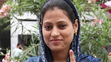 lok sabha 2019  see some amazing pictures of voting