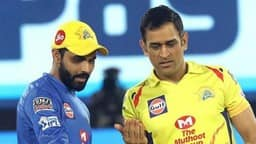 ravindra jadeja and ms dhoni  photo credit  bcci