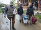 elections in srinagar  symbolic image